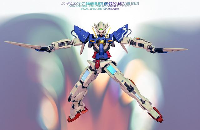 Gundam: Exia
