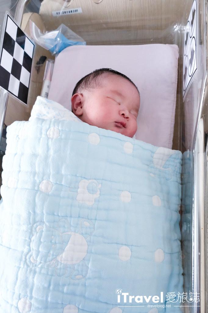 怀孕日志 禾馨剖腹产全纪录 28