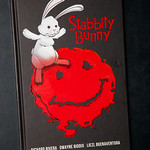 Stabbity Bunny - front