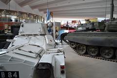The Tank Museum, Bovington, Dorset.