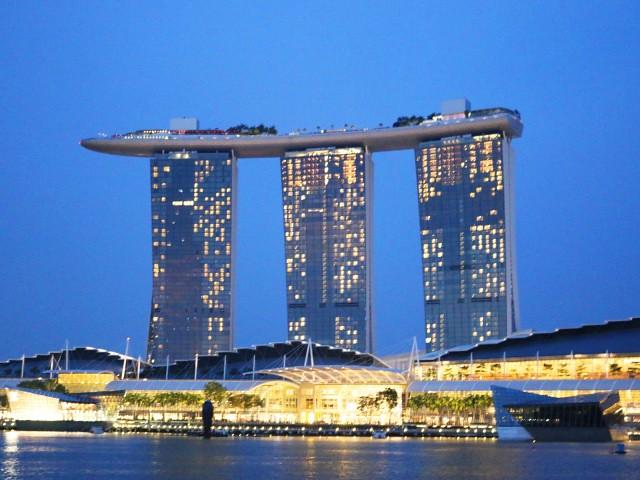 marina bay obiective turistice singapore 4