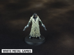 The Others -- Beta Team Expansion