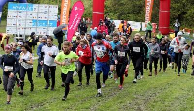 Běžeckou sezónu letos poprvé uzavře Běžecký kros Skalka