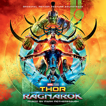 Thor: Ragnarok – Original Motion Picture Soundtrack