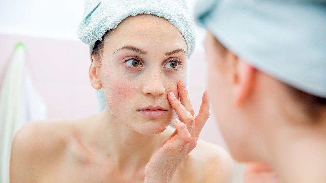 Tips Menghilangkan Lemak Mata