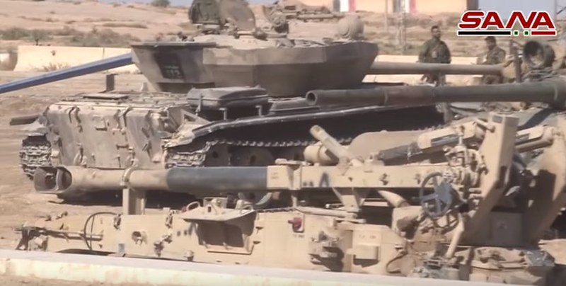 155mm-M198-captured-by-SAA-from-ISIS-mayadin-2017-inlj-2