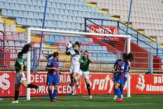 Santa Teresa 3-0 Extremadura