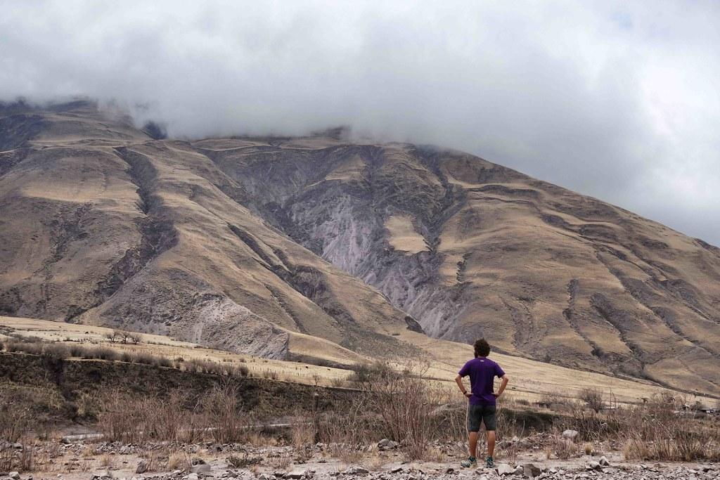 Salta Sud - Montagne Flo
