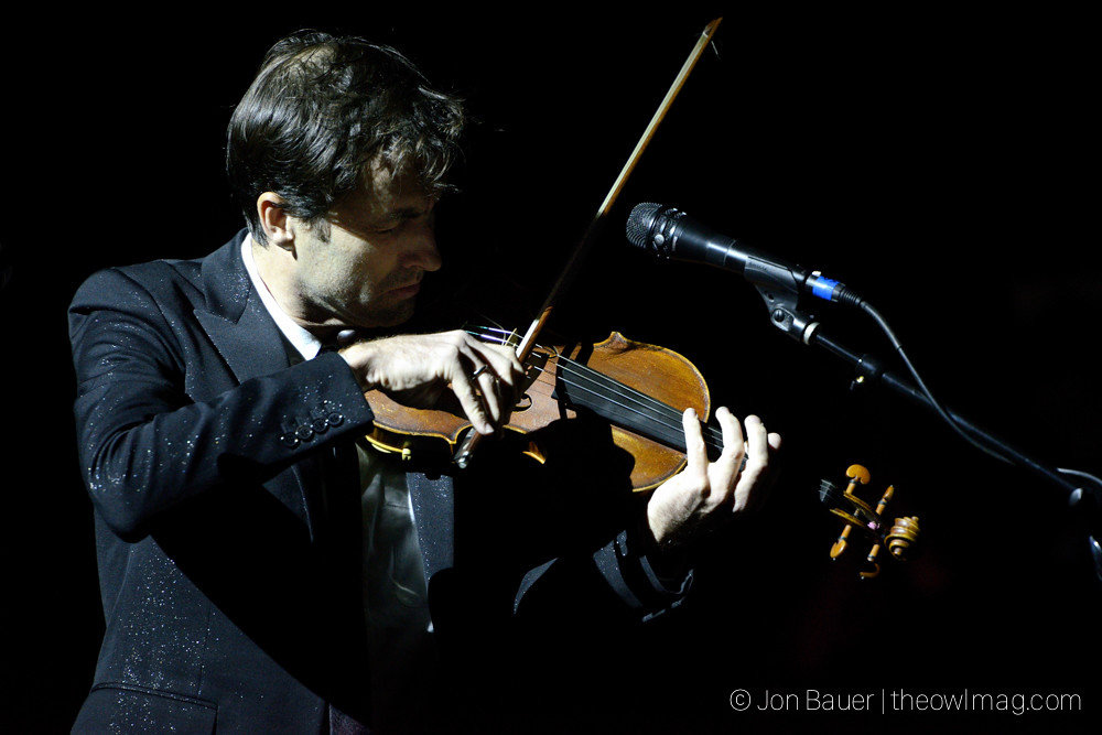 20171018 047 Andrew Bird at SFJAZZ by Jon Bauer