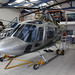 Agusta A119 Koala N119HH Trebrownbridge 11-10-13