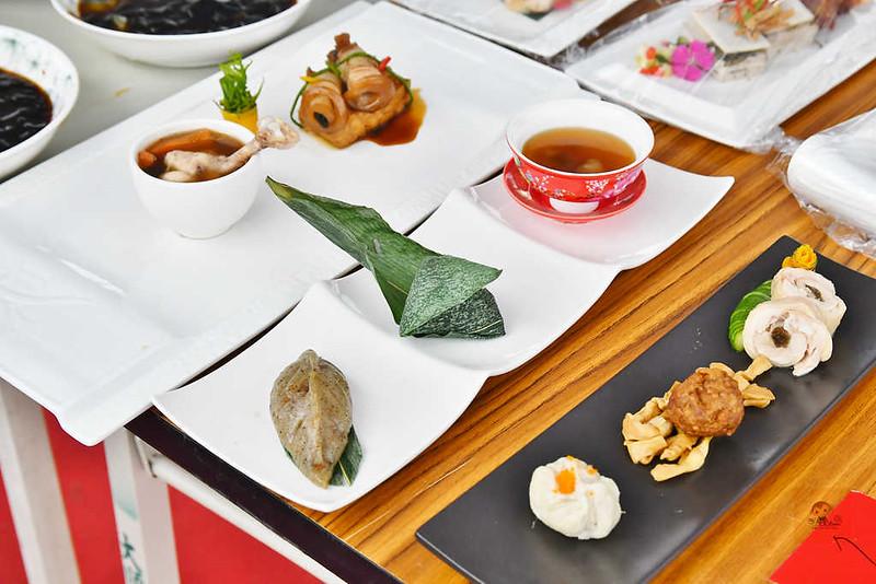 台南府味客家料理比賽49