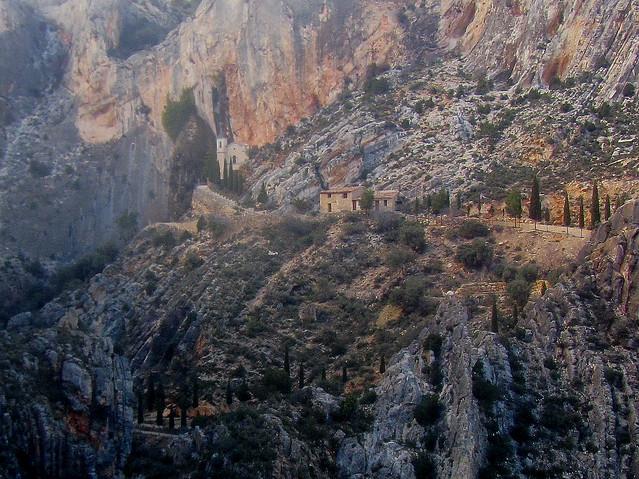 Ermita del Llovedor (3)