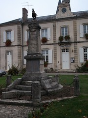 58-Saint Révérien* - Photo of Montenoison