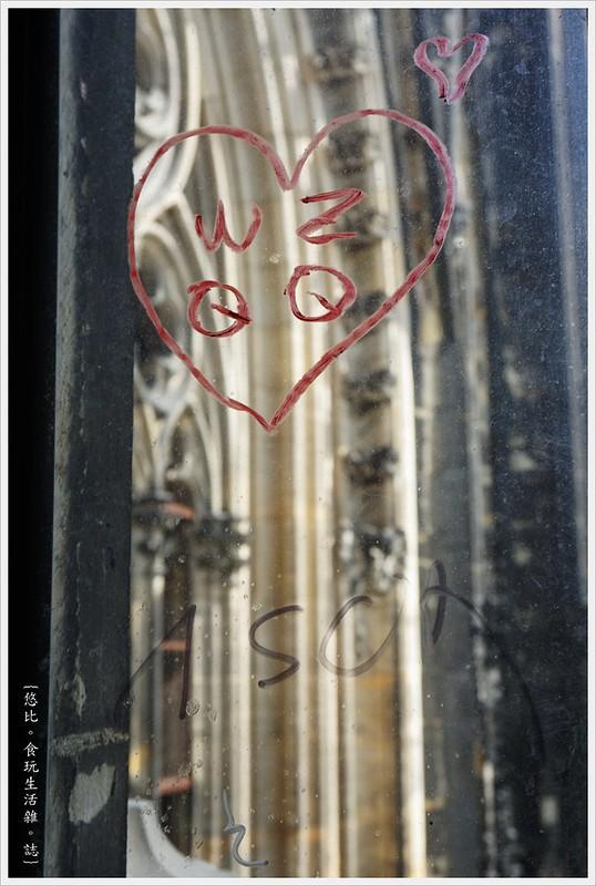 科隆大教堂-31