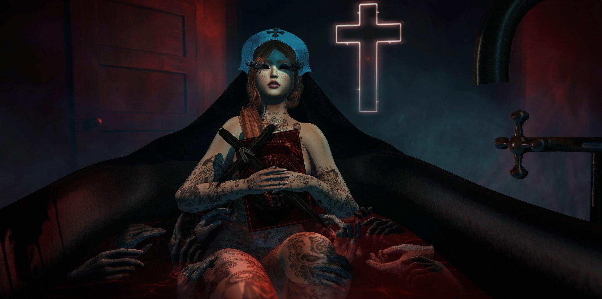Sinners Paradise.