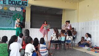 30 10 2017 Festa das Crianças
