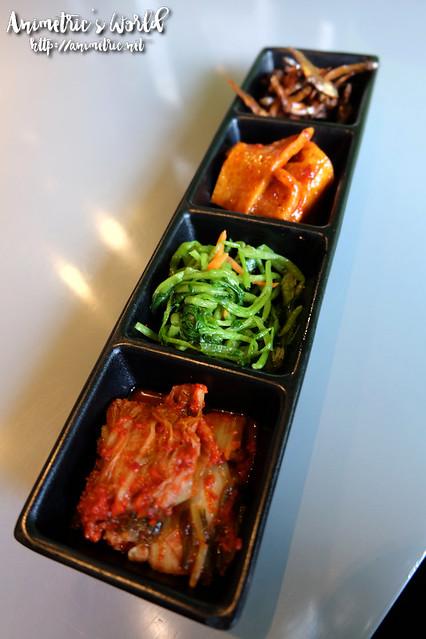 sSeoul Train Korean Barbecue