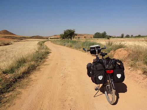 534_Sur le Camino del Cid (GR160)
