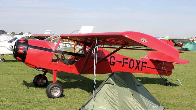 G-FOXF