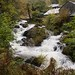 Rydal Beck Waterfall  1