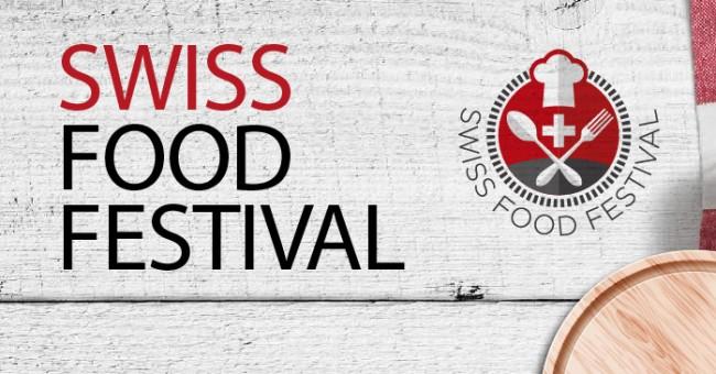 Swiss Food Festival 2017 – vyhlášení výherců