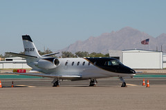 Cessna Citation Excel 560XL