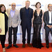 MIPCOM 2017 - EVENTS - OPENING NIGHT PARTY AND RED CARPET - A+E NETWORKS EXECUTIVES JOIN CATHERINE ZETA JONES FOR COCAINE GODMOTHER