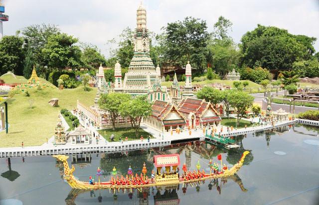 miniland legoland obiective turistice malaezia 10