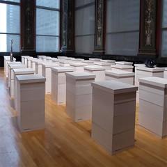 Chicago Architecture Biennial 2017
