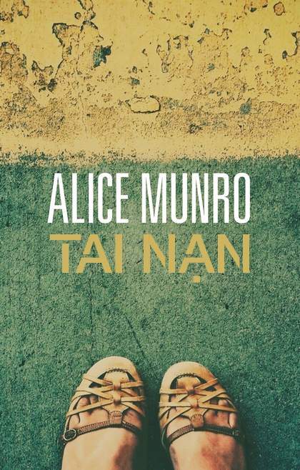 Tai Nạn - Alice Munro