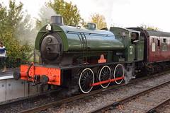 Hunslet Locomotives