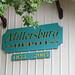 Millersburg Depot