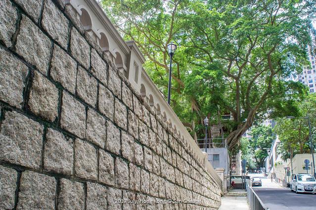 香港古建築