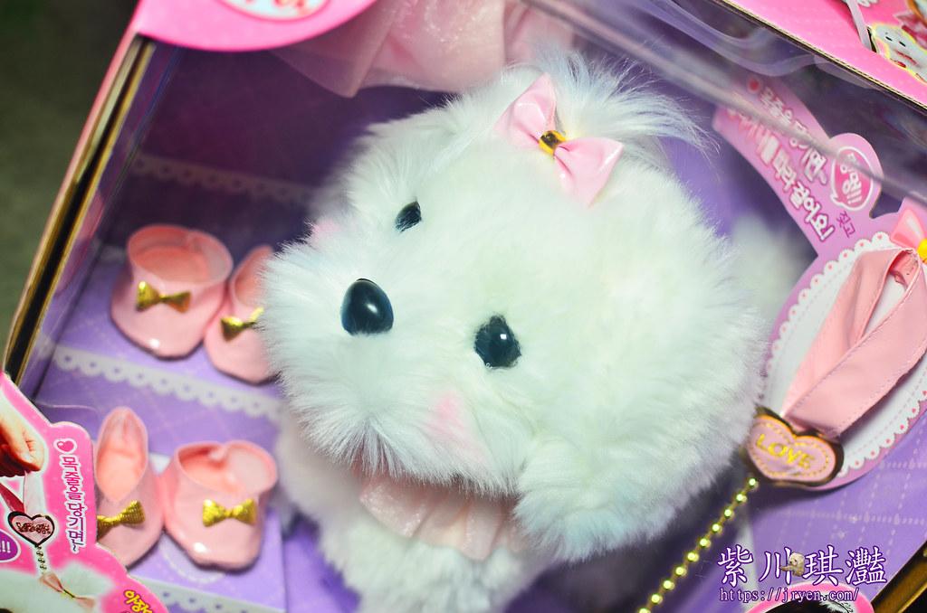 彰化易購玩具批發-寵物玩具狗