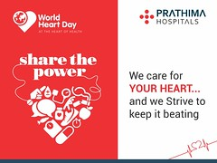 prathima hospitals - world heart day (2)