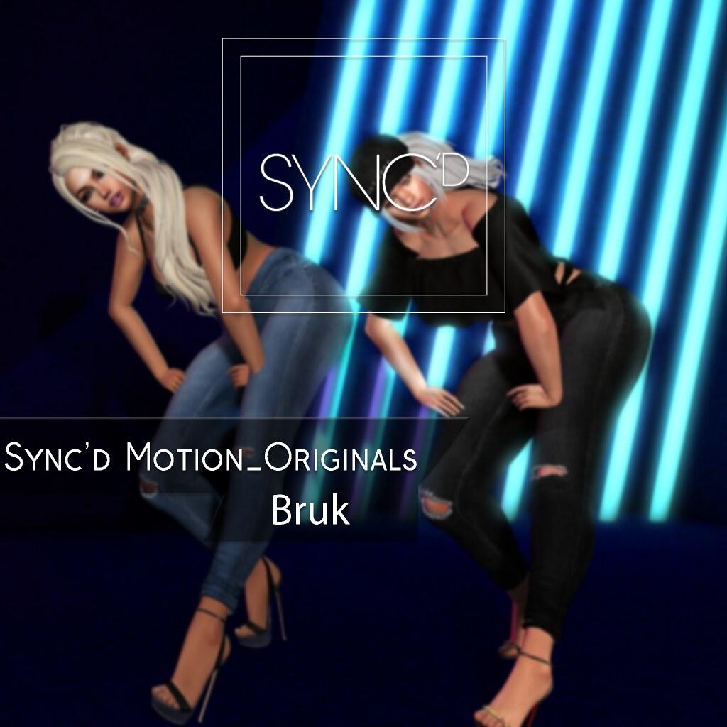 Sync'd Motion__Originals - Bruk