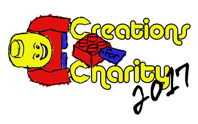 Creations for Charity 2017 now accepting donations