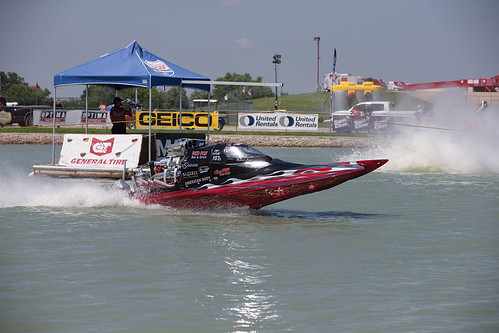 June 10-11, 2017 - Lucas Oil Drag Boat Racing Series