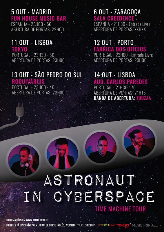 Tour A4-01