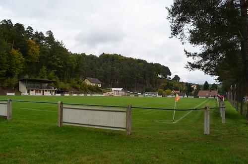 Union Sportive Soucht 6:1 U.S. Goetzenbruck-Meisenthal