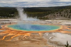 Yellowstone Supervolcano Could Erupt Quickly, Scientists Say