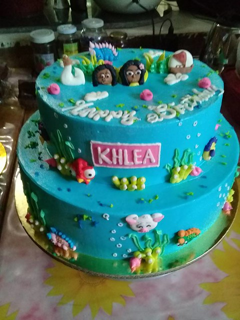 Cake by Sheila's Cakes And Pastries