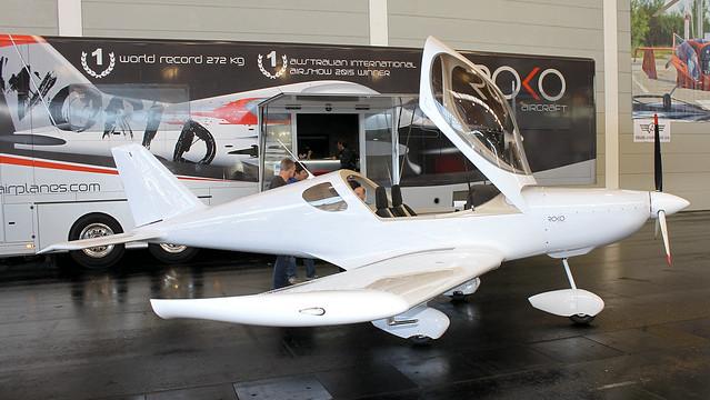 Roko Aero NG-4UL