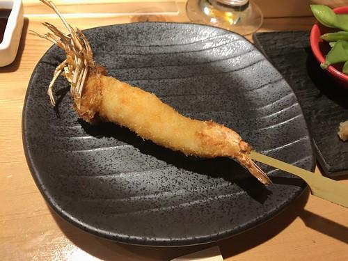海鮮寿司バル マグロドウ 住吉店