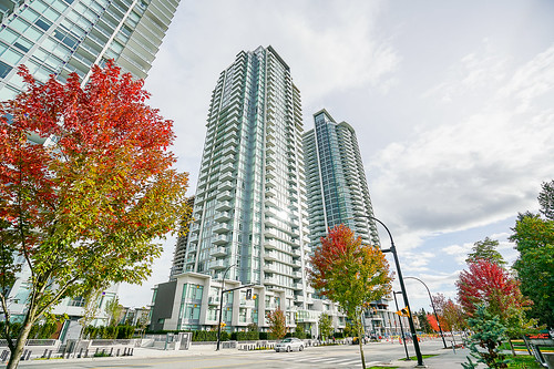 Unit 1210 - 6588 Nelson Avenue  for Tracy Niu
