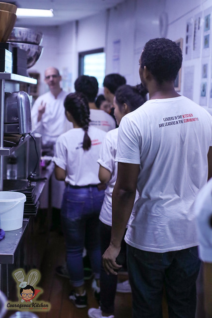 intercontinental bangkok kitchen tour-7
