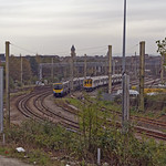 Fylde Junction, Preston
