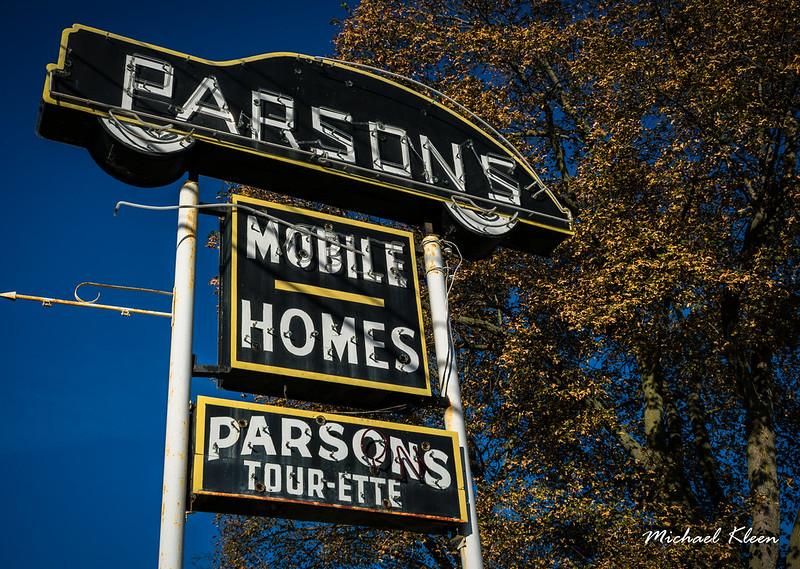 Parson's Mobile Homes
