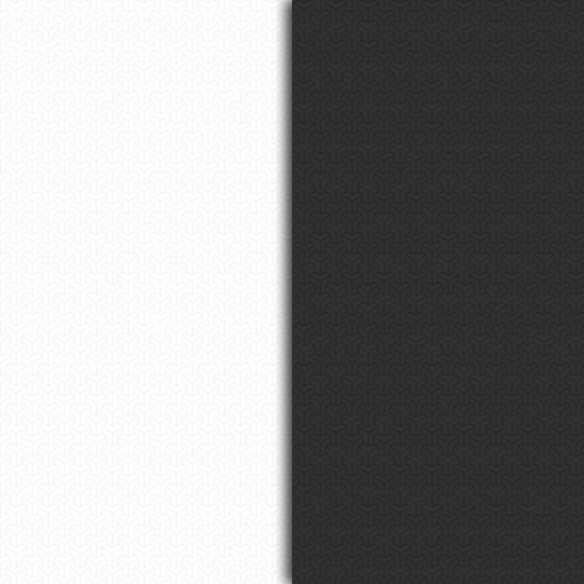 Escheresque pattern 2