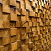 wooden cubes por ikarusmedia